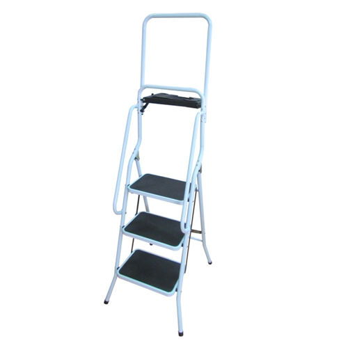 3 IN 1 HEAVY DUTY STEP LADDER 3 STEPS
