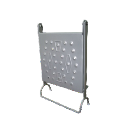ALUMINIUM MULTI-PURPOSE LADDER 3X4