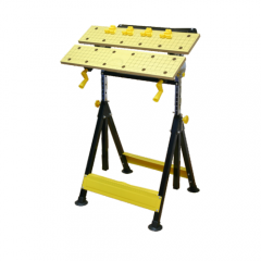 TELESCOPIC BENCH VICE