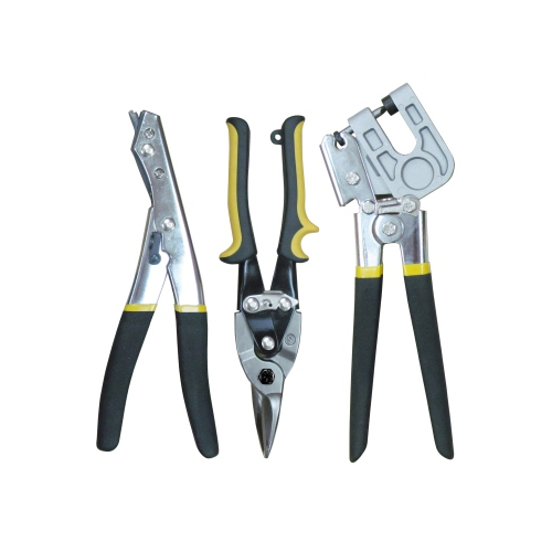 3PCS WALL BOARD TOOL SET
