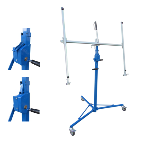 RATCHET DRYWALL AND PANEL HOIST 3.00M