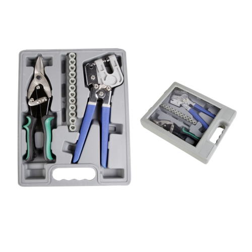 2PCS WALL BOARD TOOL SET