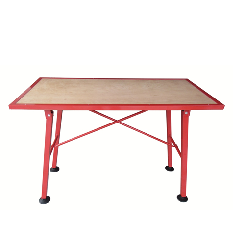 HEAVYDUTY FOLDABLE WORK TABLE